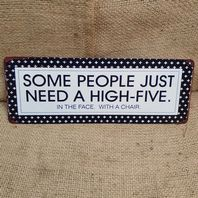 Need A High-Five
